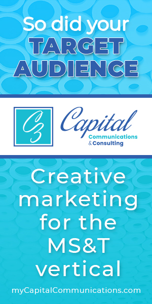 Capital Communications and Consulting