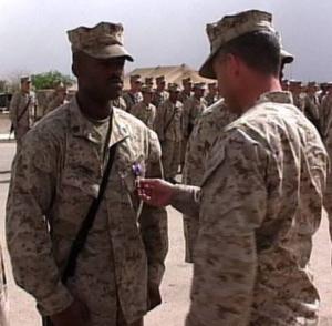 U.S. Marine Corps, Sgt., Kenneth Conde Jr., Central Florida, Fallen, Memorial Day