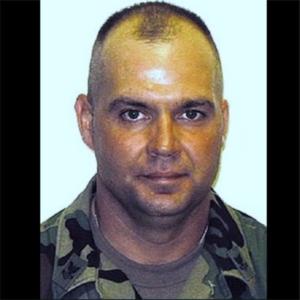 U.S. Navy, Petty Officer 2nd Class, Trace W. Dossett, Memorial Day, Central Florida, Fallen