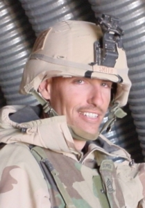 U.S. Army, Sgt. 1st Class, Paul Ray Smith, Memorial Day, Central Florida, Fallen